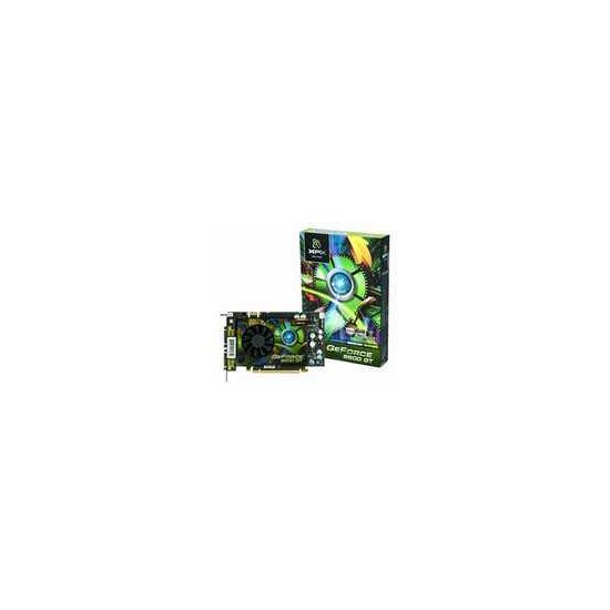 XFX 9500GT256 MB PCIE