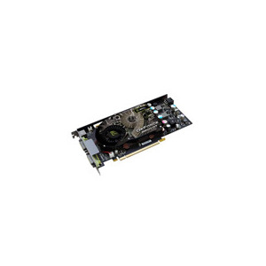 Photo of XFX 9800GT512 MB PCIE Graphics Card