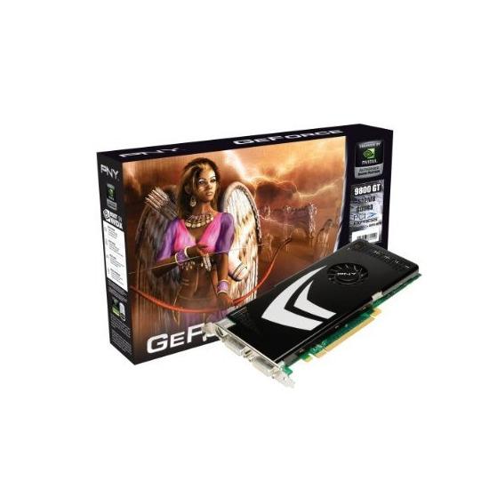 PNY 9800 GT 512MB PCI-E