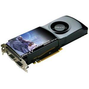 Photo of PNY 9800 GTX 512MB PCI-E Graphics Card
