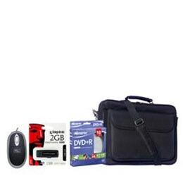 """PC Line Starter Kit For 15.4"""" Laptops Reviews"""