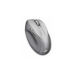 Photo of Microsoft Wireless 6000 Computer Mouse