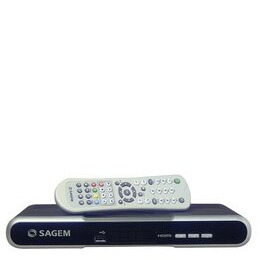 Sagem DTR67250T Reviews