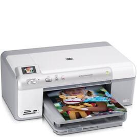 HP D5460 Reviews