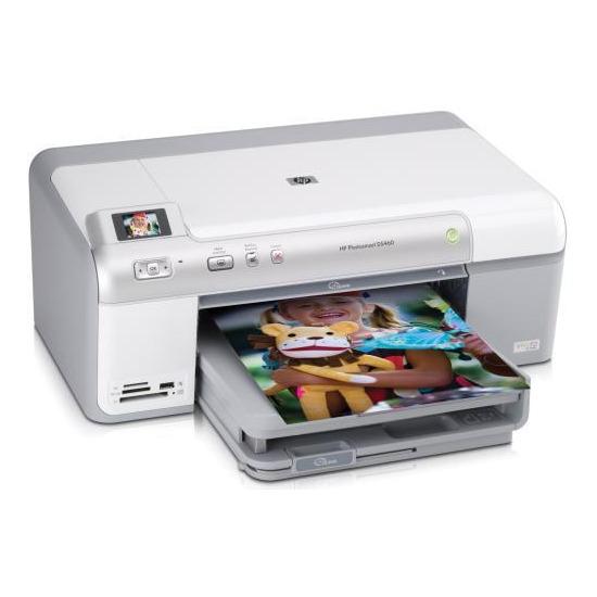 HP D5460