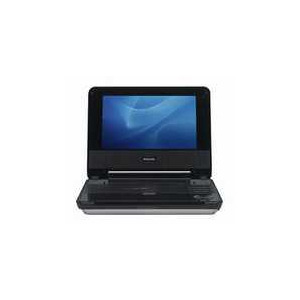 Photo of Philips PET940 Portable DVD Player