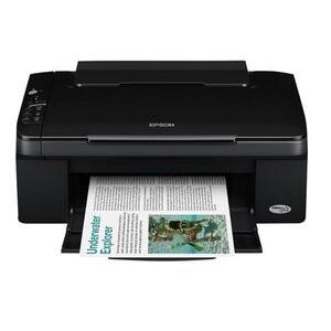 Photo of Epson Stylus SX105 Printer