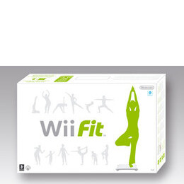 Wii Fit (Includes Wii Balance Board) Reviews