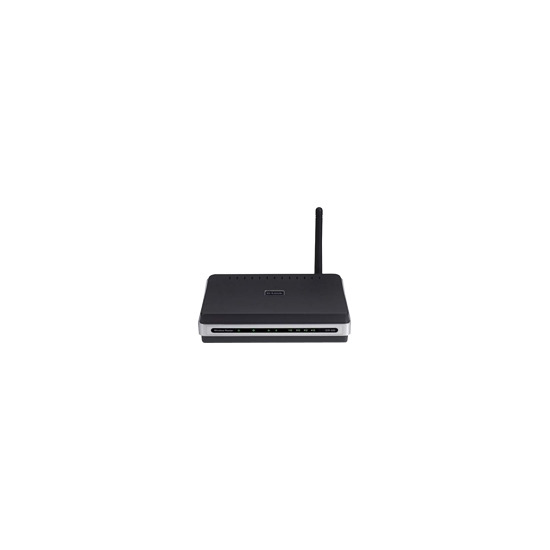 D-LINK WL 54MPBS ROUTER
