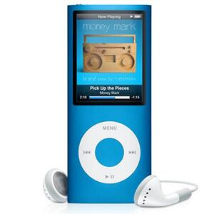 Photo of Apple iPod Nano 16GB 4TH Generation MP3 Player