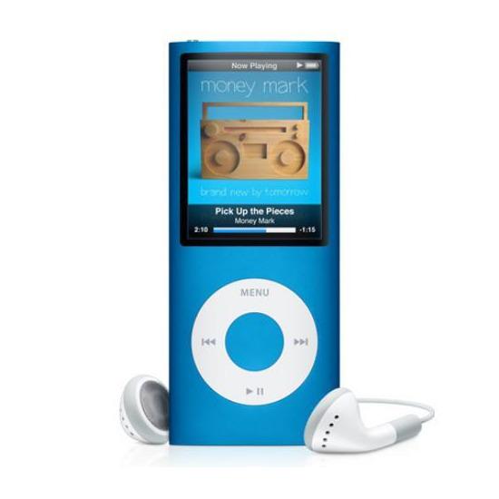 Apple iPod Nano 16GB 4th Generation