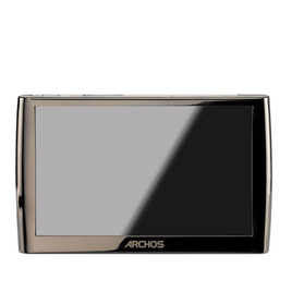 Archos 5 250GB Internet Media Tablet Reviews