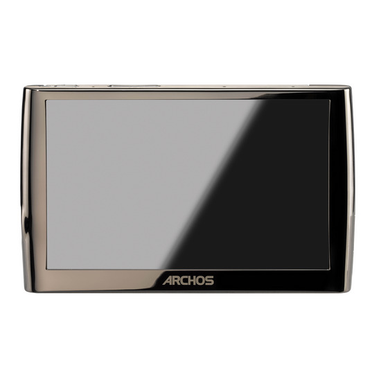 Archos 5 250GB Internet Media Tablet