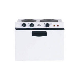Photo of Belling BABY321R Mini Oven