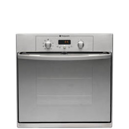 Hotpoint SY89PG single oven Reviews
