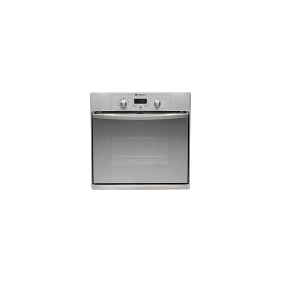 Hotpoint SY89PG single oven