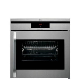 AEG B996975M Right Hinged Oven Reviews