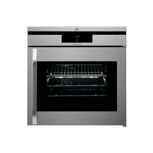 Photo of AEG B996975M Right Hinged Oven Oven
