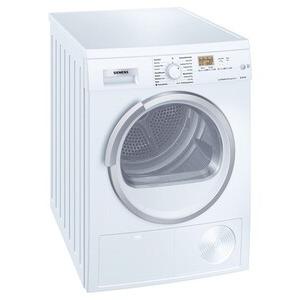 Photo of Siemens WT46S590GB Tumble Dryer