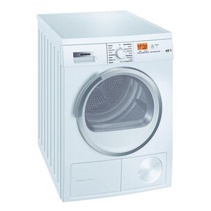 Photo of Siemens WT46W560GB Tumble Dryer