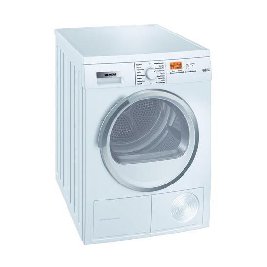 Siemens WT46W560GB