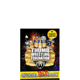 Thumb Wrestling Reviews