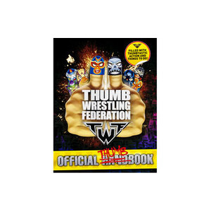 Photo of Thumb Wrestling Book