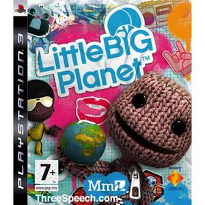 Photo of Little Big Planet (PS3) Video Game