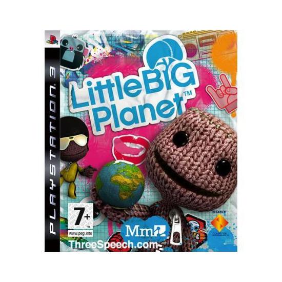 Little Big Planet (PS3)