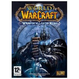 World Of Warcraft - Wrath Of The Lich King Expansion (PC/Mac) Reviews