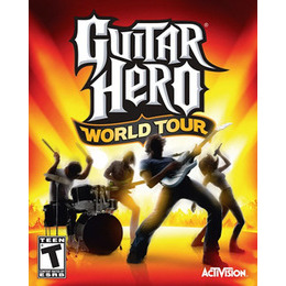 Guitar Hero World Tour - Game Only (Wii) Reviews