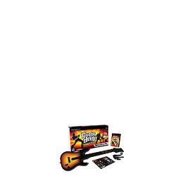 Guitar Hero World Tour - Guitar Bundle (PS2) Reviews