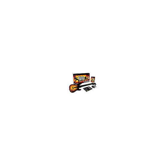 Guitar Hero World Tour - Guitar Bundle (PS2)