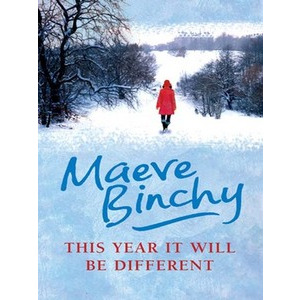 Photo of This Year It Will Be Different Maeve Binchy Book