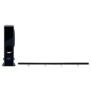 Photo of Sharp HTSL75 Sound Bar System Home Cinema System