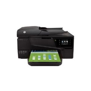 Photo of HP Officejet Premium 6700A CN583A Wireless All-In-One INKJET Printer Printer