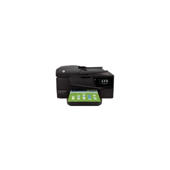 HP Officejet Premium 6700A CN583A wireless all-in-one inkjet printer