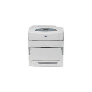 Photo of HP Colour LaserJet 5550DN Printer