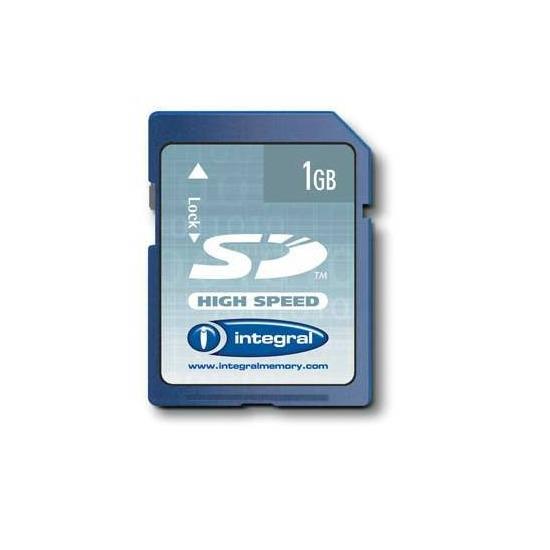 Integral Cam Sd1gb Hs80