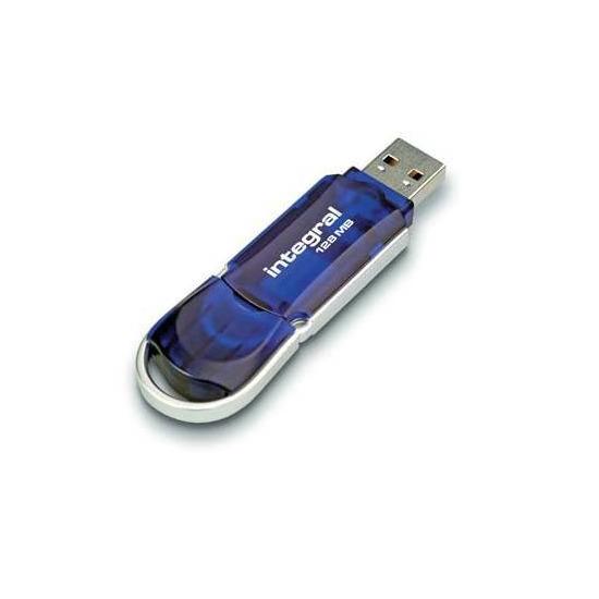 Integral Pen Usb2 0 128 Cou