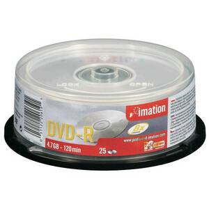 Photo of Imation 20619 DVD R