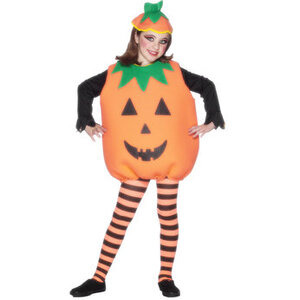 Photo of Pumpkin Halloween Dress Up Outfit Toy