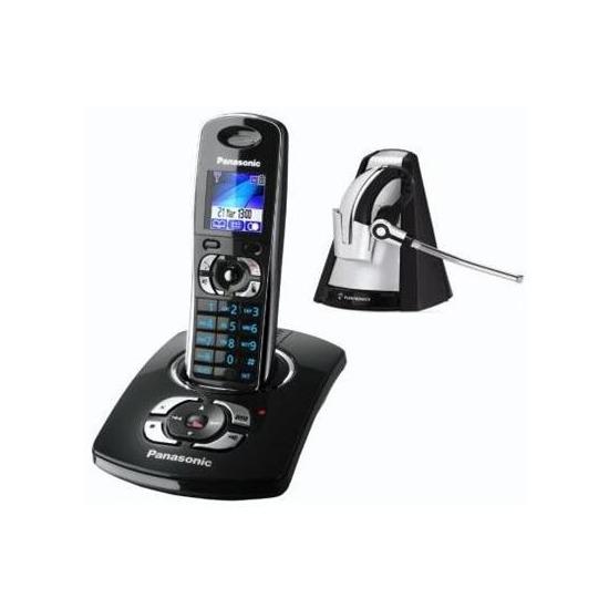 Panasonic 8321 (KXTG8321) With C70 Headset