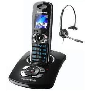 Photo of Panasonic 8321 (KXTG8321) With M175 Headset Landline Phone