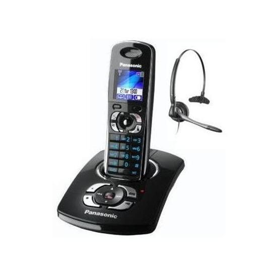 Panasonic 8321 (KXTG8321) With M175 Headset