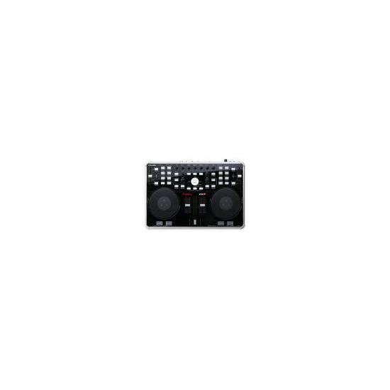 Vestax VCi300 DJ Midi Controller with Serato Itch Software