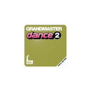 Photo of Mastermix Grandmaster Dance 2 CD