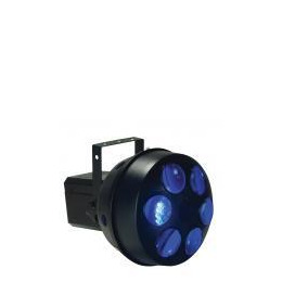 American DJ Mystic LED DMX LED Effect Reviews