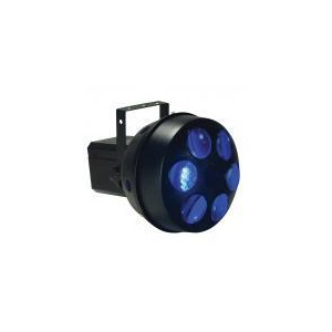 Photo of American DJ Mystic LED DMX LED Effect Lighting