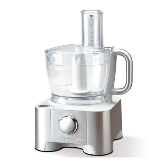 Kenwood FP730 Food Processor including Mini Chopper
